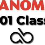 Janome 101 Class